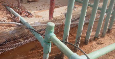 اضرار تسريب المياه طرق الكشف عن تسربات المياة